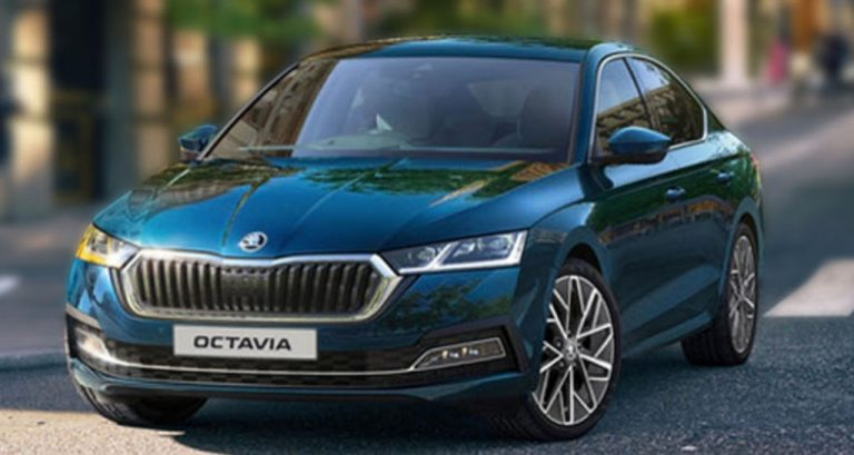 2021 Skoda Octavia To Launch In June 2021- All You Need To Know!