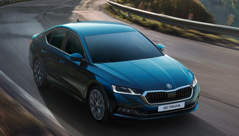 2021 Skoda Octavia Launched In India At Rs 25.99 Lakh – Key Features, Specs And Powertrains!