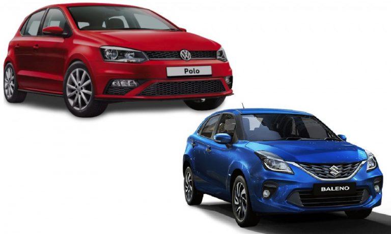 Maruti Suzuki Baleno vs Volkswagen Polo – Engines, Prices, Features, Specs, Safety Comparison!
