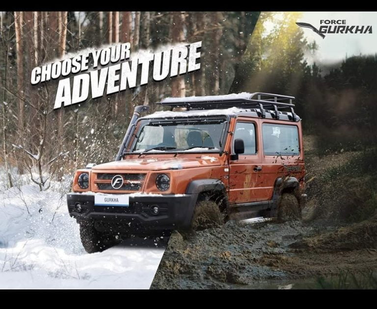 Force Officially Announces The Launch Of Thar Rival Soon – Expected Details Of 2021 Gurkha!