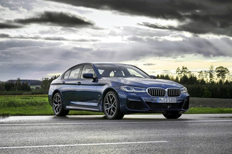 BMW 5 Series Launched In India At Rs 62.90 Lakh – All You Need To Know!