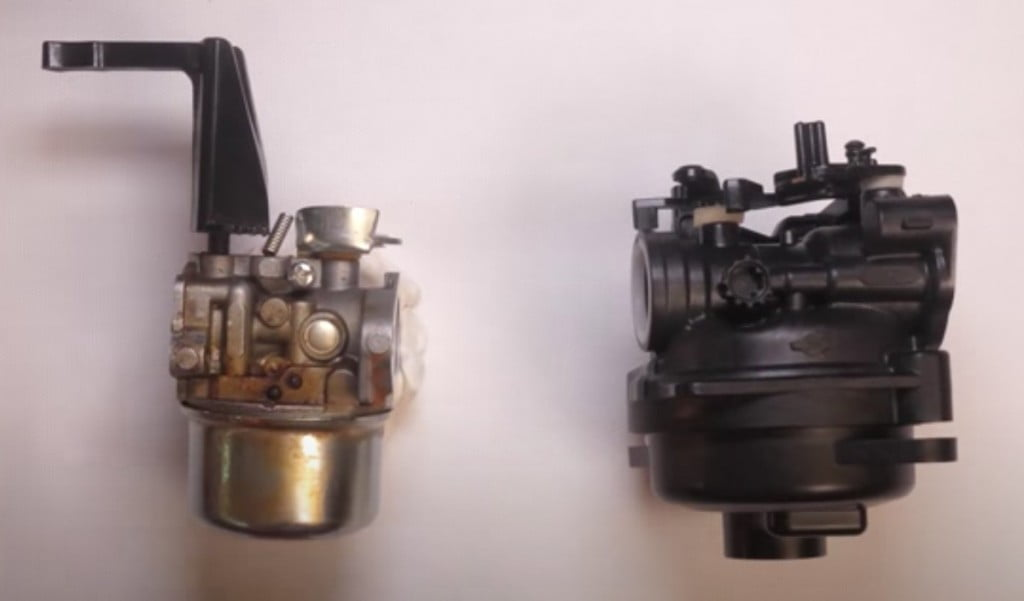 Working Of A Carburettor Explained Using A Transparent Unit!