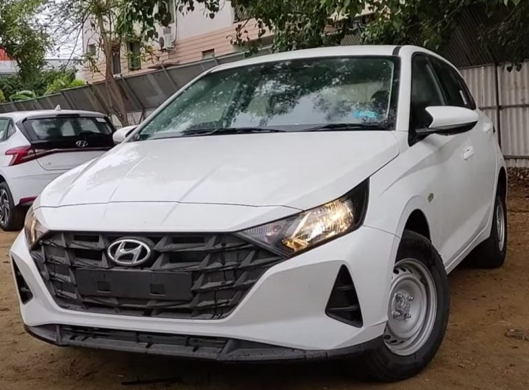 Hyundai To Launch The Most Affordable Base Era Variant Of The i20 Soon!