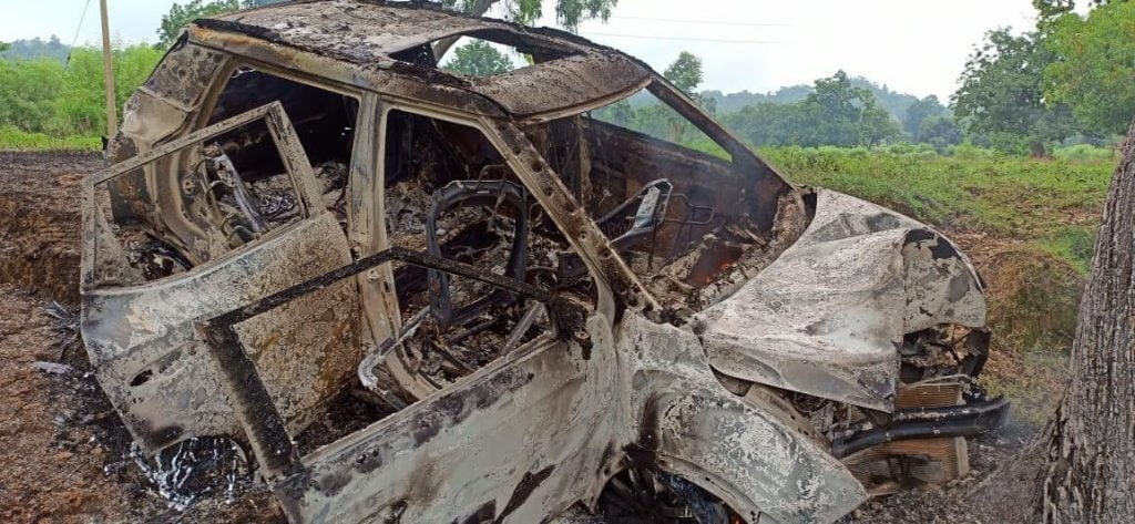 Mahindra XUV300 NCAP Safety Rating