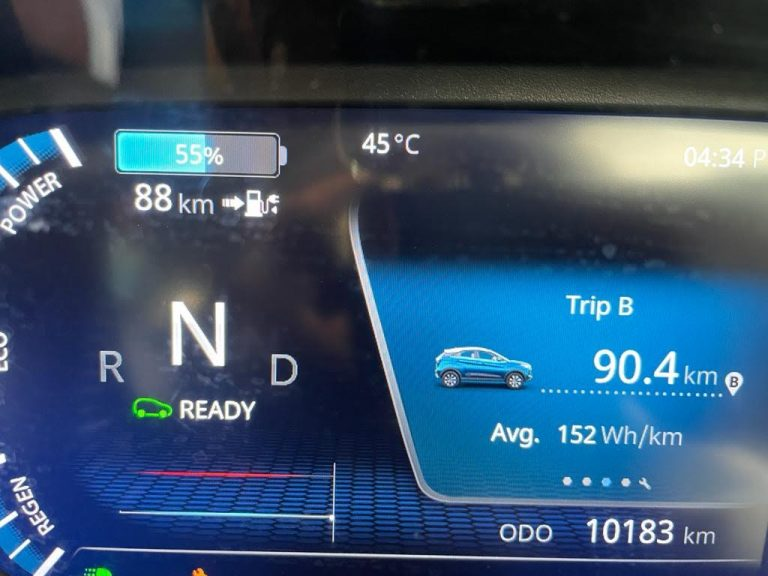 Aggrieved Tata Nexon EV Owner  Highlights Unprofessional Service Experience & Range Issues
