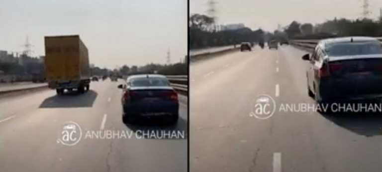 Honda Amaze CNG Spied – Maruti Dzire to Face Stiffer Competition?
