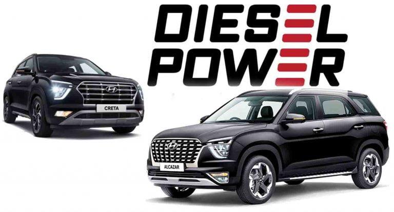 Like Hyundai Creta, Alcazar Finds More Buyers For Diesel Variant