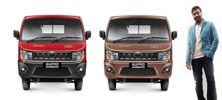 Mahindra Supro Profit Truck Helps Owners Boost Earnings by 25-36%