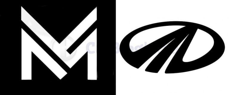 New Mahindra Logo Leaks Online, Do You Like It?
