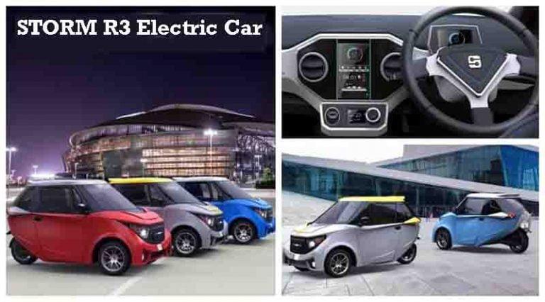 India's Smallest Electric Car Is Cheaper Than Alto 800; Has 200km Range