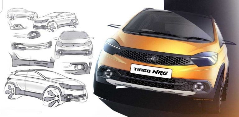 2021 Tata Tiago NRG Launch on August 4 – FULL DETAILS
