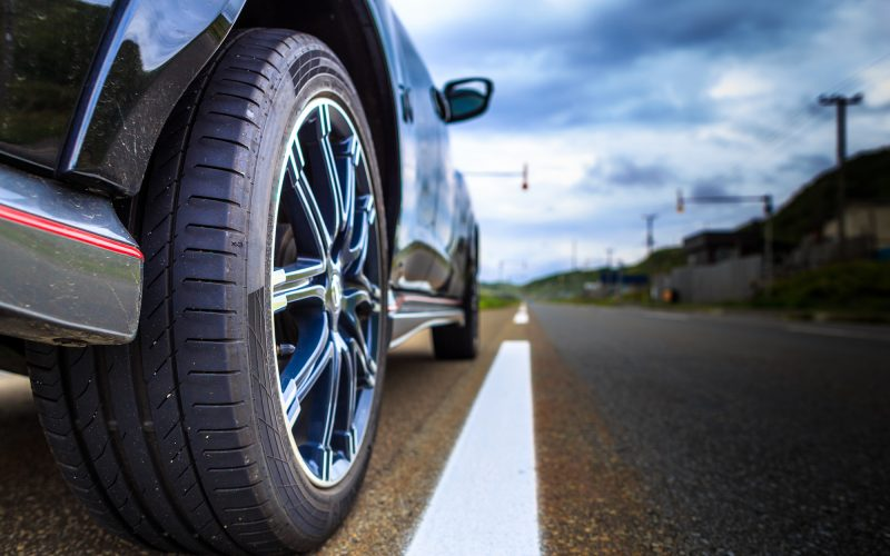 Tyre Maintenance Tips