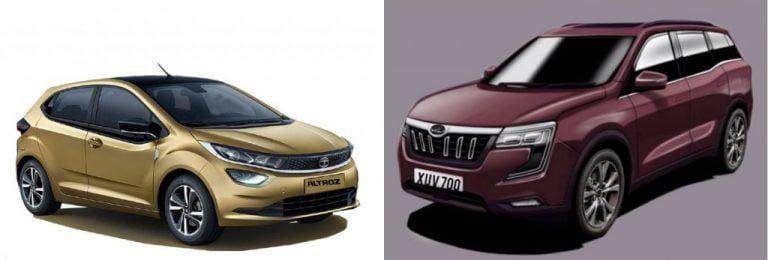 As Mahindra XUV700 Goes to Gold Winner, Tata Altroz Gifted to All Indian Participants