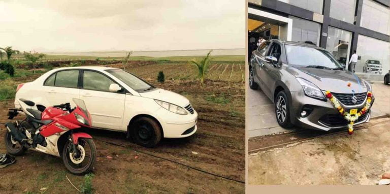 Tata Owner Buys Maruti Baleno Instead of Altroz Due To Poor Service