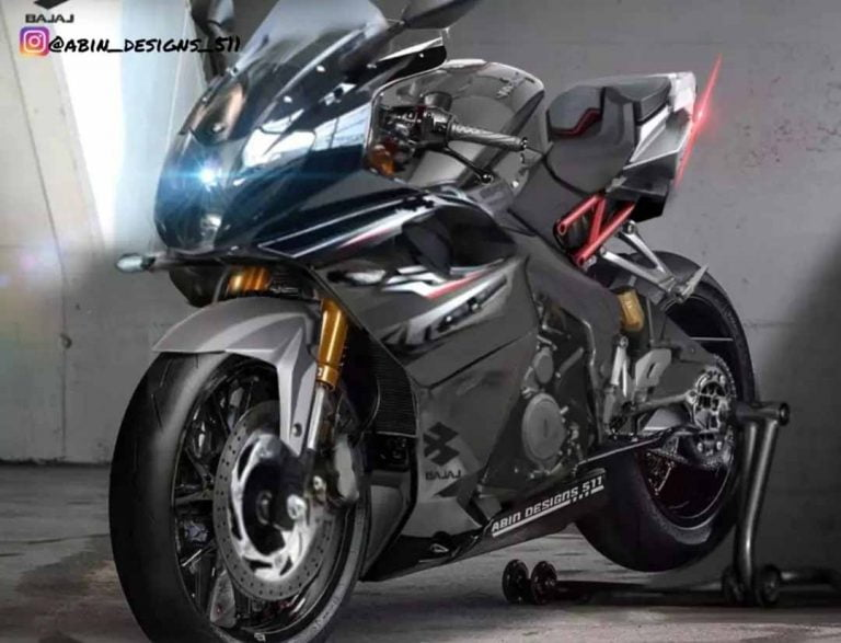 Is This The 400cc Bajaj Pulsar We've All Been Waiting For?