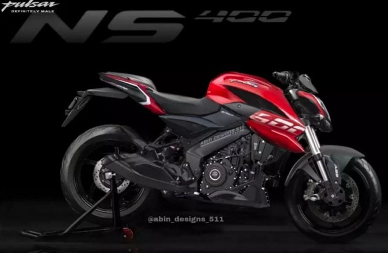 Bajaj Pulsar 250 Will Be A Definite Step Up From Pulsar RS200
