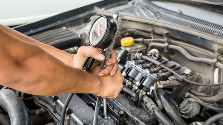 Do Diesel Engines Lose Power and Mileage After Few Years?