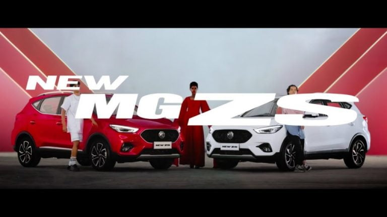 MG Astor Launched in Indonesia Under its Original Identity!