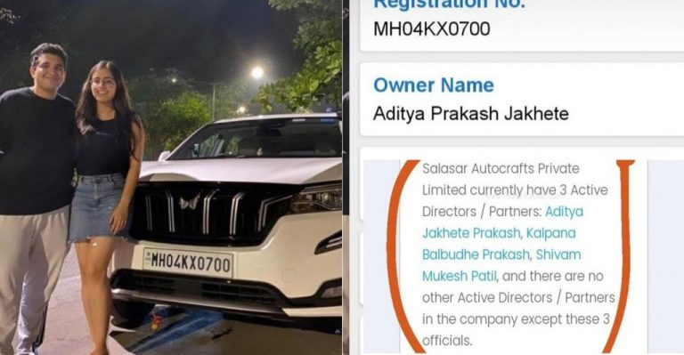 FRAUD In First Mahindra XUV700 Delivery Hidden Thru False Identity!