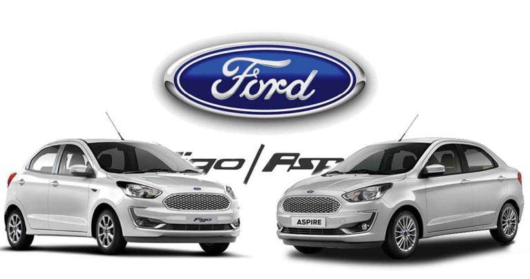 Were Figo and Aspire Instrumental in Ford India's Failure?