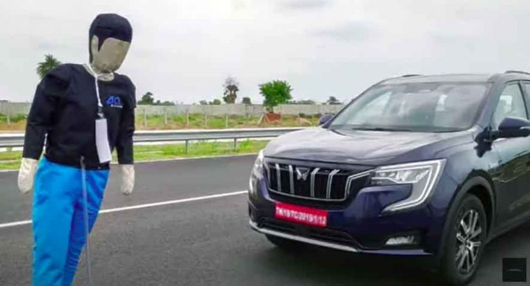 Will First Batch of Mahindra XUV700 Face Brake Pad Issues?