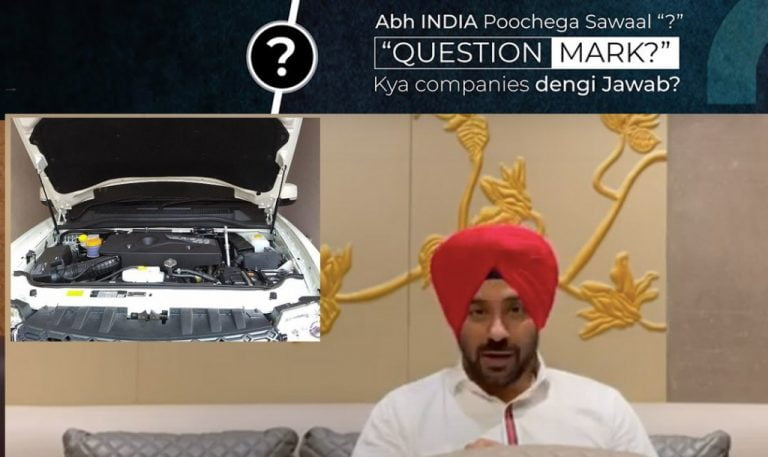 Harassed Tata Safari Owner Dedicates His Channel To All Troubled Customers!