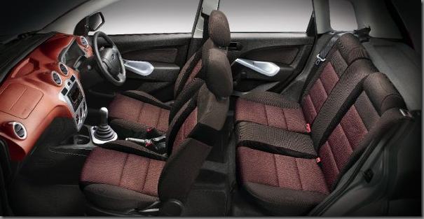 Comparison Between Ford Figo Diesel And Maruti Ritz Diesel