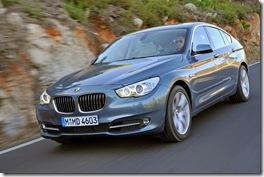 BMW GT