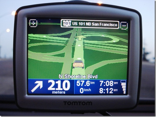 GPS-navigation-device-by-tomtom