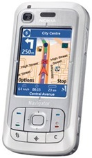 GPS-on-mobile-phone
