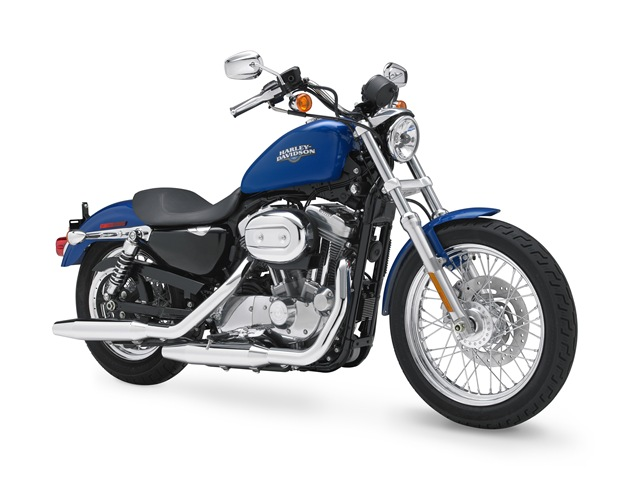 Harley Davidson Rolls Out 12 Motorcycles Models At Auto