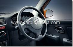 steering shot