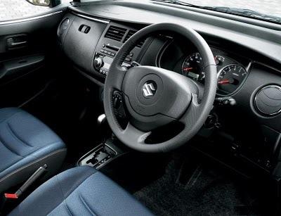 Maruti Cervo New Small Car Form Maruti Features And