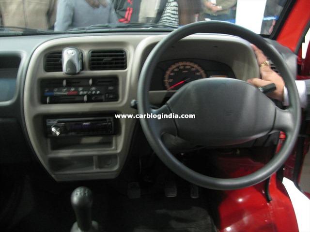 Maruti Suzuki Model  Specifications
