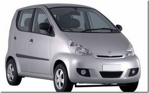world's cheapest car from bajaj