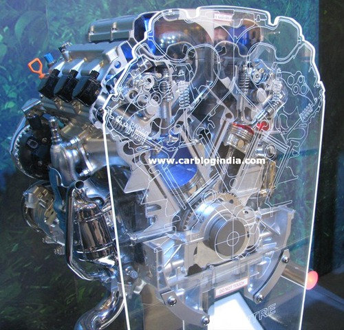 What Is The Timing Marks On The Vvt On Intake Cam I: VVT , VVTi And VVTLi In Plain English