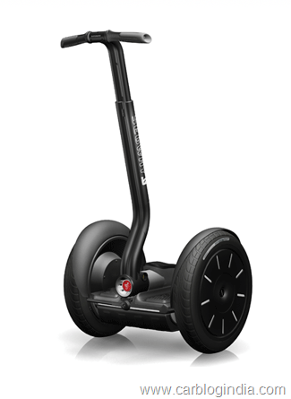 Segway Cheap Alternative Veeway Personal Transporter