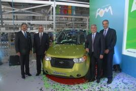 Mahindra Reva NXR aka E 2.0 Launches In Early 2013– Details
