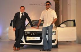 Audi A8 L 4.2 TDI Launched In India At Rs. 1 Crore– Details & Pictures