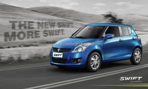 Updated- Why New Maruti Swift Brakes Don't Work At Low Speeds?
