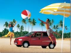 Maruti Suzuki May Replace Alto 800 By New Car By November 2012