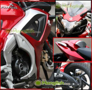 Leaked Pictures Of 2011 Pulsar 220 New Model - Are These Real?