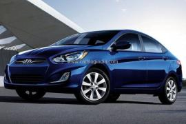 Hyundai Verna Diesel 1.6 SX / EX Automatic Transmission Model Coming Soon