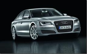 Audi A8 Hybrid Specifications And Features