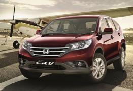 Honda Cars Prices Hiked From April 1, 2013