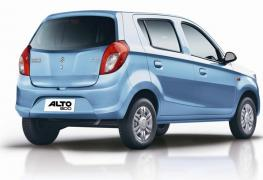Exclusive– 2012 Maruti Alto 800 Clear Interior & Exterior Pictures And Features– Updated