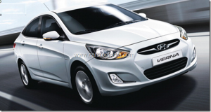 Hyundai Verna Fluidic To Get Suspension Upgrade For Better Stability At High Speeds And Corners?