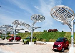"Mahindra Reva Electric Vehicle Manufacturing Plant Inaugurated- Mahindra Group's Vision Of ""Future of Mobility"" Unveiled"