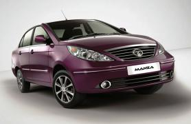 Tata Manza Prices Cut By Rs. 50,000– Details Inside
